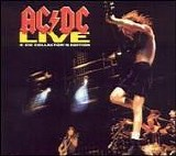 AC/DC - AC/DC Live: Collector's Edition [Expanded]