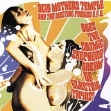 Acid Mothers Temple & The Melting Paraiso U.F.O. - Does The Cosmic Shepherd Dream Of Electric Tapirs?