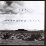 R.E.M. - New Adventures In Hi-Fi