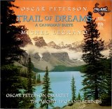 Oscar Peterson & Michel Legrand - Trail of Dreams - A Canadian Suite