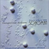 Tangerine Dream - Sohoman