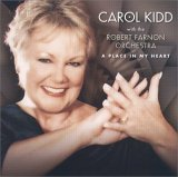 Carol Kidd - A Place In My Heart
