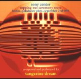 Tangerine Dream - Sony Center Topping Out Ceremony Score
