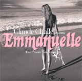 Various artists - Emmanuelle - The Private Collection