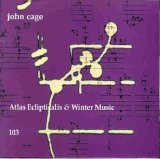 John Cage - Atlas Eclipticalis & Winter Music