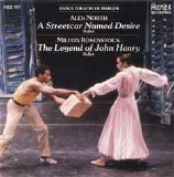 Alex North - A Streetcar Named Desire: Ballet