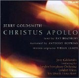 Jerry Goldsmith - Christus Apollo