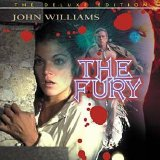 John Williams - The Fury - The Deluxe Edition