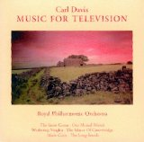 Carl Davis - Music For Television