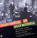 Dimitri Tiomkin - The Court-martial Of Billy Mitchell