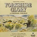 Christopher Gunning - Yorkshire Glory - A symphonic portrait of Yorkshire