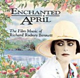 Richard Rodney Bennett - Enchanted April