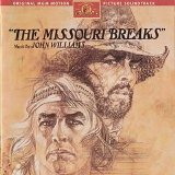 John Williams - The Missouri Breaks