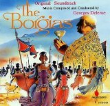Georges Delerue - The Borgias