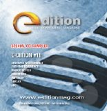 Various artists - E-dition #11