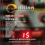 Various artists - E-dition #15