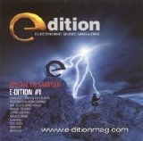 Various artists - E-dition #1