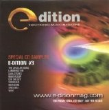 Various artists - E-dition #3