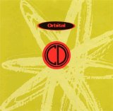Orbital - Green Album