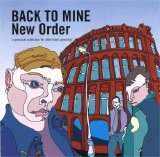 Various artists - Back to Mine - New Order