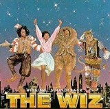 Original cast - The Wiz