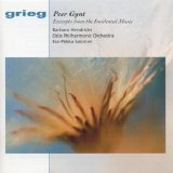 Edvard Grieg - Peer Gynt (Excerpts from the Incidental Music)