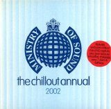 Various artists - The Chillout Annual 2002