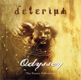 Delerium - Odyssey - The Remix Collection