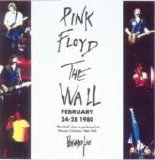 Pink Floyd - The Wall Live - VCD