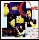 David Bowie - Live At The Kit Kat Club