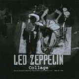 Led Zeppelin - Collage