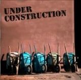 Pink Floyd - Under Construction - The Wall Demos