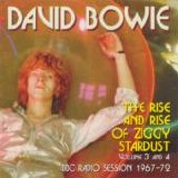 David Bowie - The Rise And Rise Of Ziggy Stardust Volume 3 And 4