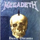 Megadeth - Basic Dreams