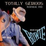 David Bowie - Totally Serious