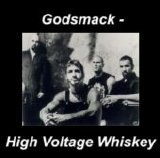 Godsmack - High Voltage Whiskey