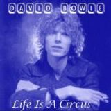 David Bowie - Life Is A Circus