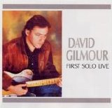 David Gilmour - First Solo Live