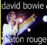 David Bowie - Baton Rouge