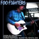 Foo Fighters - Bridge School Benefit 10/26/02