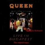 Queen - Live In Budapest - The Original Tapes