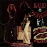 Led Zeppelin - A Tribute To Johnny Kidd And The Pirates