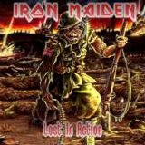Iron Maiden - Lost In Action