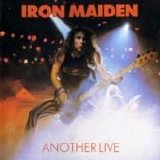 Iron Maiden - Another Live