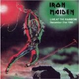 Iron Maiden - Live At The Rainbow