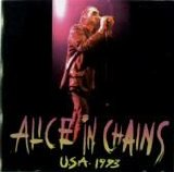 Alice In Chains - USA 1993 - Improved!