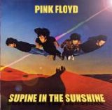Pink Floyd - Supine In The Sunshine