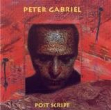 Peter Gabriel - Post Script