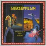 Led Zeppelin - Strange Tales From The Road