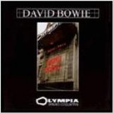 David Bowie - Olympia Bruno Coquatrix